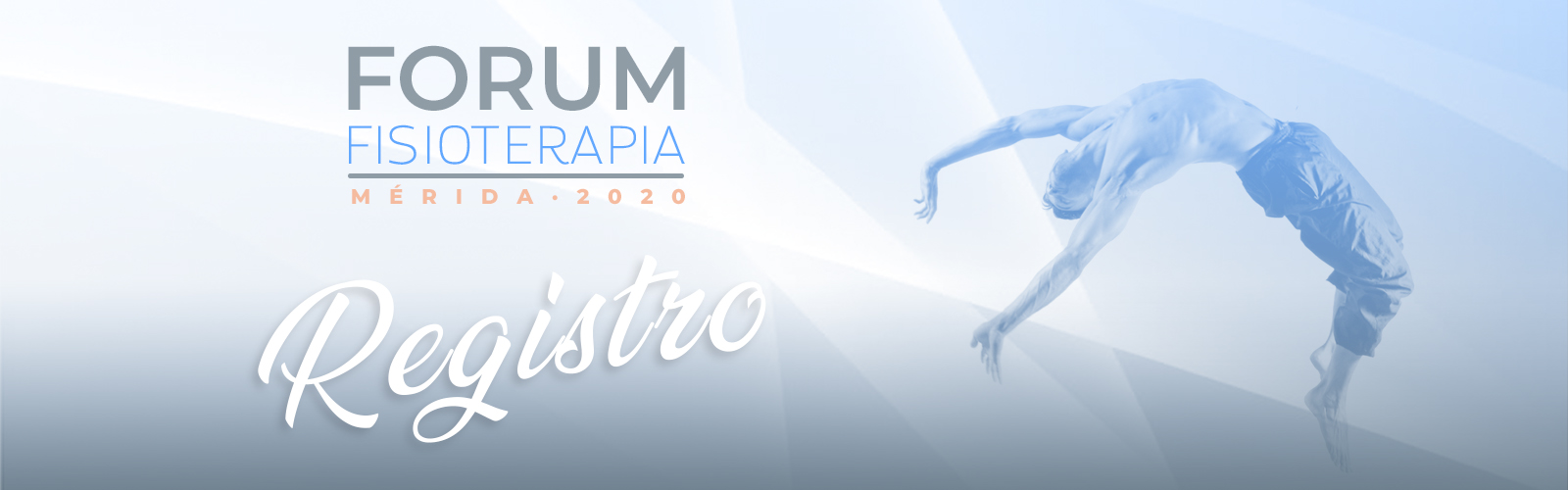 Registro forum fisioterapia 2020