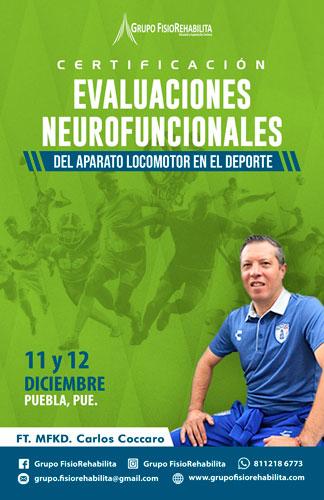 Diplomado en Fisioterapia Deportiva Monterrey Julio Diciembre